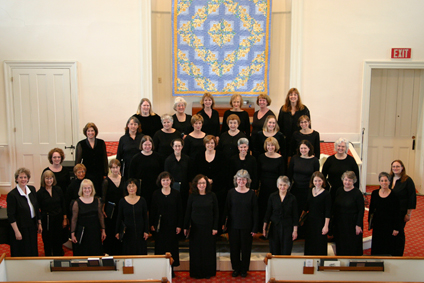 Photograph of Bella Voce