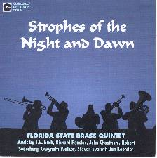 Strophes of the Night and Dawn